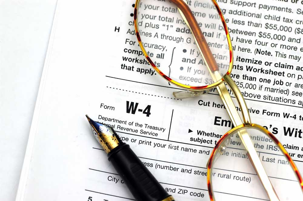 The IRS released a new version of Form W-4 and its online withholding calculator. Get the details and help your employees get their deductions right!