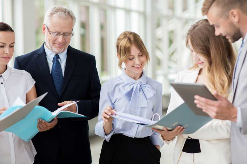 Small Business Owners and Employee Communication and Motivation