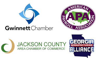 Payroll company near Atlanta, Georgia - Associations